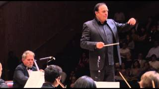 Symphony Orchestra of India: Mussorgsky 'Pictures at an Exhibition' (excerpt)