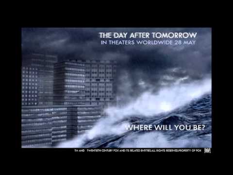 The Day After Tomorrow Theme Soundtrack HQ