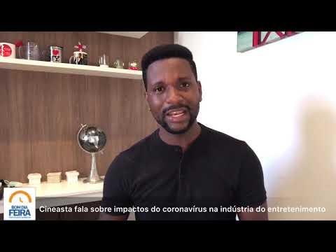 Cineasta fala sobre impactos do coronavírus na indústria do entretenimento