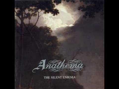 Anathema (+) Shroud Of Frost