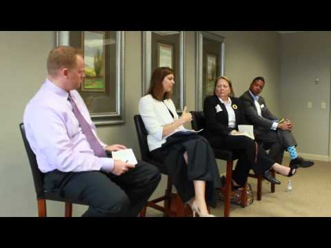 CMO Panel: Marketers Driving Change