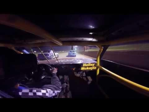Paragon Speedway 7 29 17