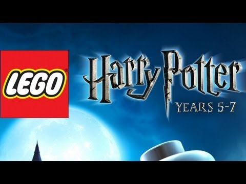 lego-harry-potter:-years-5-7---official-gameplay-trailer