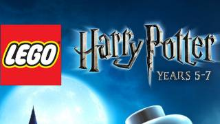 LEGO Harry Potter: Years 5-7 - Official Gameplay Trailer