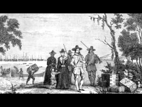 Week 2: Pilgrims & Puritans, Pt. 3 (Winthrop & Williams)