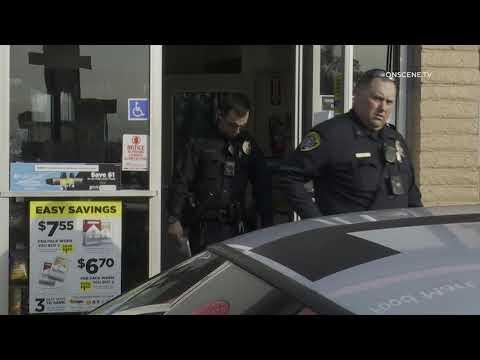 San Diego: Armed Robbery 01262020
