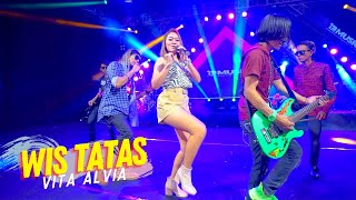 Vita Alvia - Wis Tatas (Official Music Video ANEKA SAFARI)