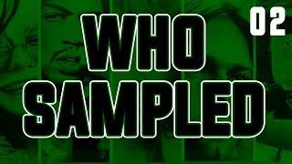 Who Sampled 02 Fat Boy Slim - Praise You