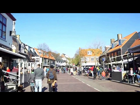 a weekend in domburg - netherlands