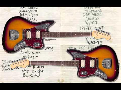 Nirvana - After the Gold Rush, Tempe, AZ (10-23-1991)