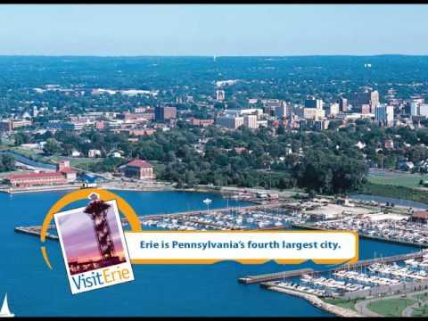 Erie Pennsylvania Pop-Up Video