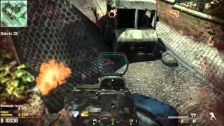 Resistance Gameplay - Ondata 38 - MW3 Soppravivenza (Commentario-ITA-HD)