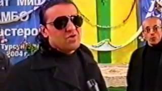 Ахмад Шарипов (гр. Садо) - Бишнав навои ман 2002
