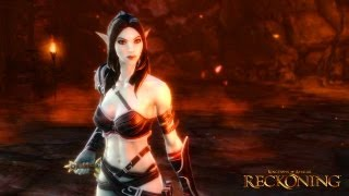KINGDOMS OF AMALUR RECKONING GAMEPLAY PC PREVIEW [XBOX PS3 PC]