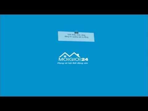 Đăng quảng cáo tự động lên các trang web bất động sản