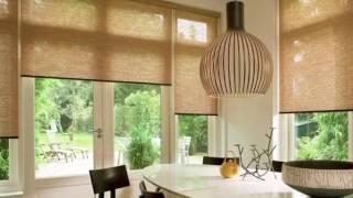 видео Где купить рулонные шторы в Киеве