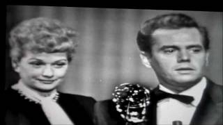 I Love Lucy at the sixth annual emmy awards