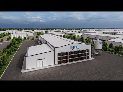 MyFarm Company | Ventilation Systems