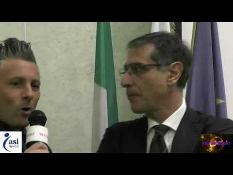 1° congresso regionale provinciale A S I Liguria