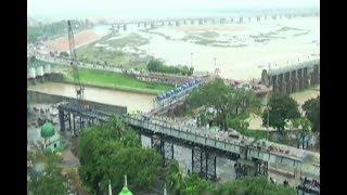 Heavy Rains In AP | Low Pressure Forms Over Bay Of Bengal | Studio N