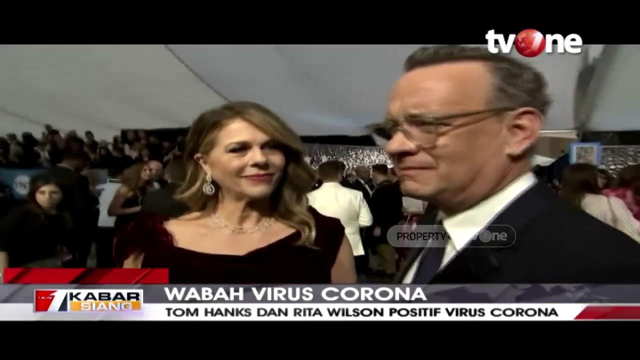 Benarkah Artis Hollywood Tom Hank dan Rita Wilson Positif Idap Corona? | tvOne