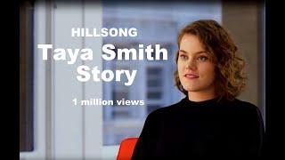 Hillsong - Taya Smith story