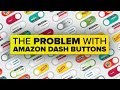 The problem with Amazon Dash buttons (CNET Update)