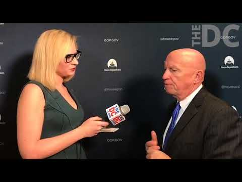 The DC Interviews Chairman Kevin Brady