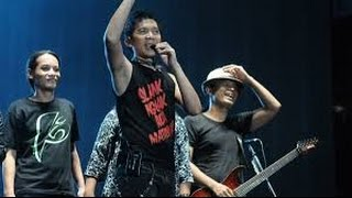 JAKARTA PAGI INI - SLANK karaoke download ( tanpa vokal ) lirik instrumental