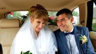 Гродно Свадьба После ЗАГСа+Венчание в костёле  NICK VIDEO studio