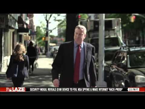 New York's Next Mayor Bill DeBlasio, a Marxo Communist 10012013