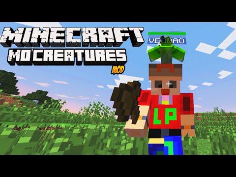 Minecraft: MO' CREATURES - NOVA SÉRIE! #01