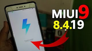 MIUI 9 8.4.19 GLOBAL BETA UPDATE | QUICK APPS HOME SCREEN || FULL REVIEW