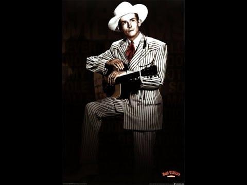 Hank Williams Sr ....