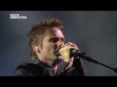 Muse - Dead Inside (Rock Werchter 2015)