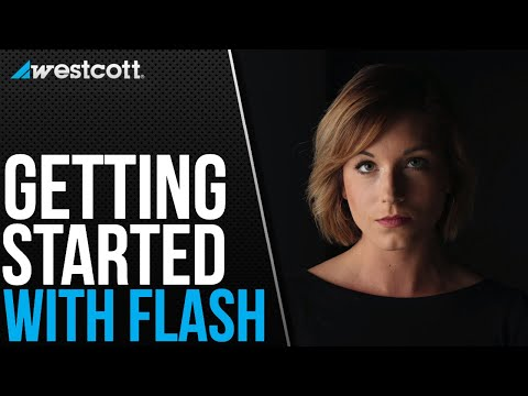 Getting Started With Flash Photography