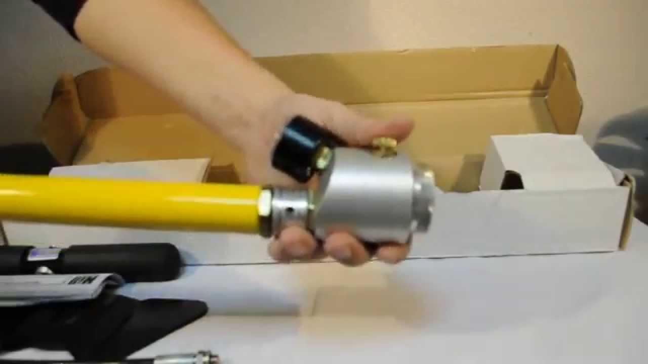 Мотопомпа высокого давления (High Head Water Pump) RATO RT50YB100 .