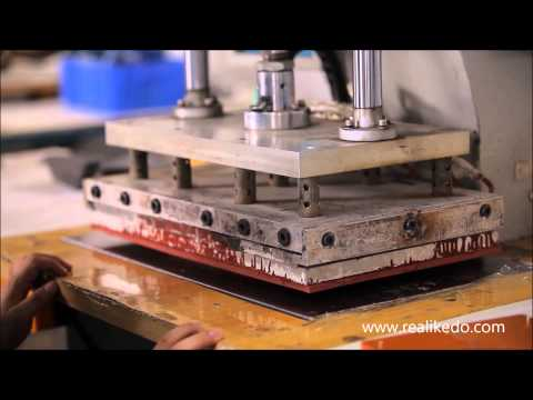 Mobile Phone Case Manufacturing Process