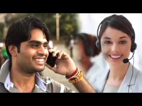 Funny Call Center Conversation ( HINDI )