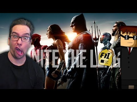 Justice League Runtime Basically Confirmed and People are Going Insane