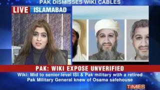 Wiki exposes Pak