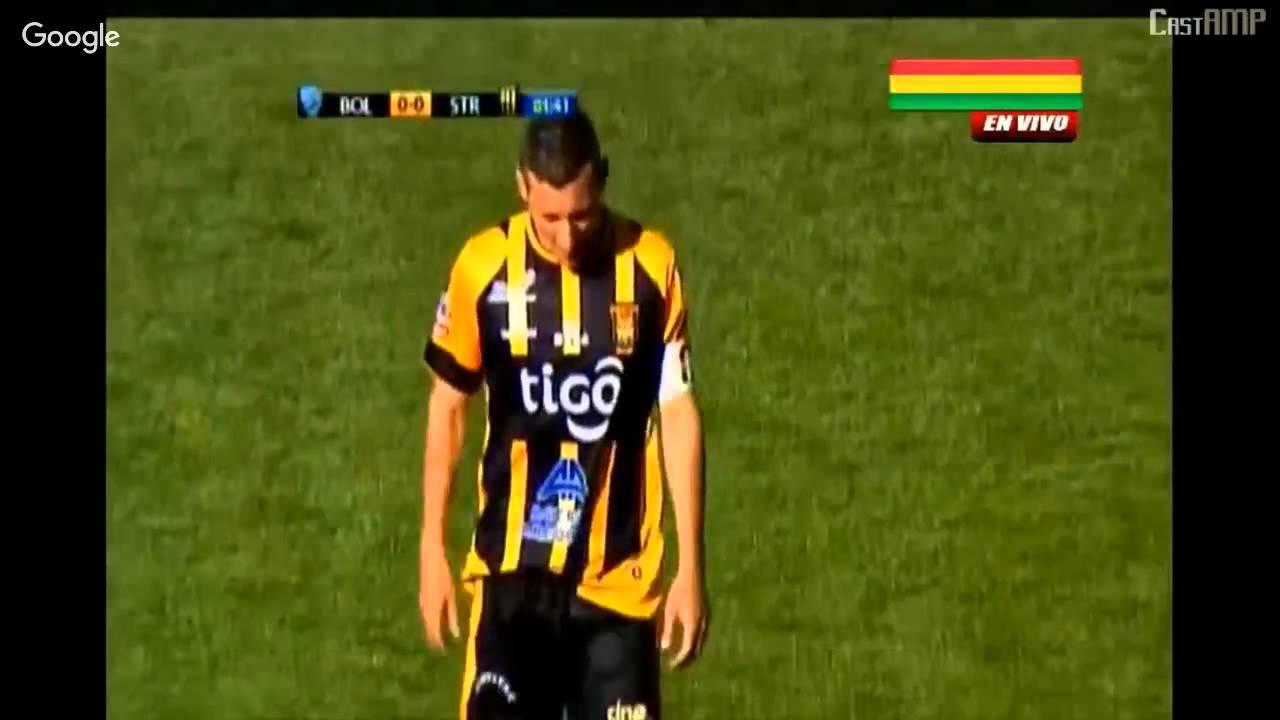 Futbol De Bolivia En Vivo Youtube