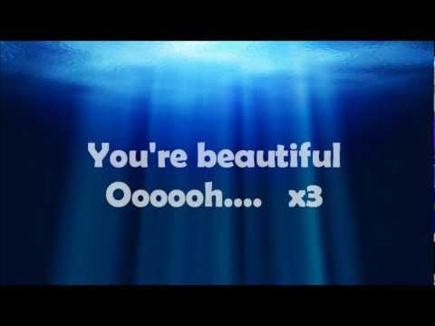You're Beautiful - Phil Wickham [With LYRICS]