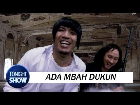 Parodi Video Klip Alam - Mbah Dukun