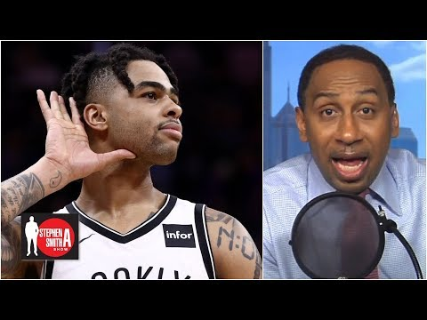 It's time to start paying attention to the Brooklyn Nets | The Stephen A. Smith Show