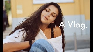 Vlog: Uns dias antes da Faculdade ★