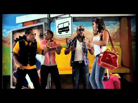 Panama Music - La Banana (www,reggae.com.pa)