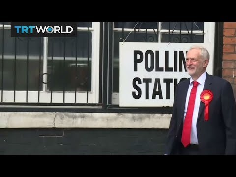 UK Hung Parliament: Ian Silvera, Intl Business Times' Senior Political Reporter on UK elections