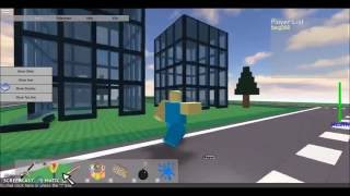 ROBLOX 2007 Trailer [By SuperRoblox 54]