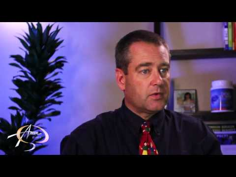 Dr. Tim Earnest talks about Autism and how Amen Clinics can help